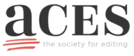 Hazel Bird is a member of ACES: The Society for Editing