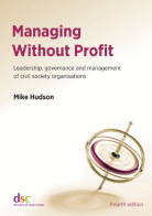 Managing Without Profit cover